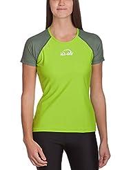 iQ UV 300 camiseta Loose Fit, ropa de protección UV, M
