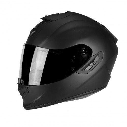 Scorpion Moto Casco Exo 1400 Air Solid Mat