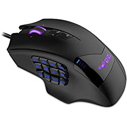 41NJqHAze4L. AC UL250 SR250,250  - HAVIT Mouse da Gioco Wireless in offerta lampo per la Amazon Gaming Week 2016