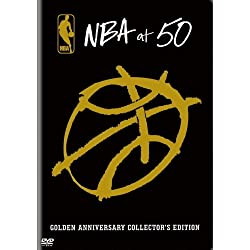 Nba at 50 [96/E/S: J] [Alemania] [DVD]
