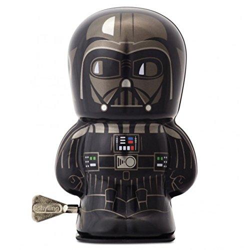 Star Wars Darth Vader Aufziehfigur - Aufzieh Figur Wind Up Figur