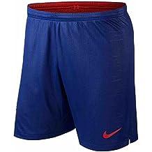 Nike 2018-2019 Atletico Madrid Home Football Shorts (Blue) 3522064bda571