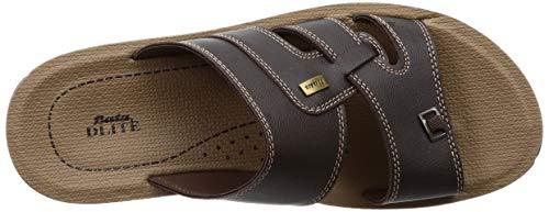 BATA Men's Trend CT Flip Flops Thong Sandals