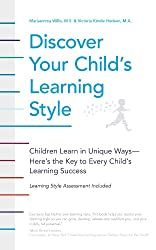 Discover Your Child's Learning Style: Personalized Learning for Student Success (English Edition)