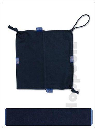 Preisvergleich Produktbild Hoppediz St-hel Schnuffel- und Spucktuch, blau
