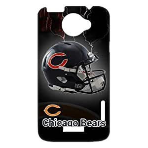 Humorously Devise The Popular And Passionate Sport NFL The Strong Team Yankees Cowboys New Orleans Saints For HTC One X+ Phone Best Durable Cover Case