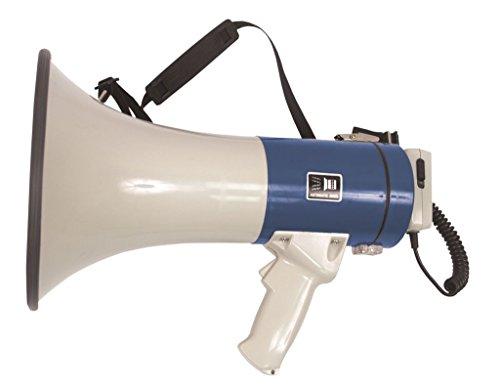 Leistungsstarker Megaphon (25W Ampelschirm mit Mikrofon