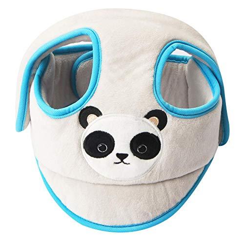 Baby Helm Kleinkind Schutzhut Kleinkind Kopfschutz Baumwolle Hut Kleinkind Verstellbarer Schutzhelm 360 Grad Zum Schutz Des Babys Für 6 Monate Bis 6 Jahre Altes Baby