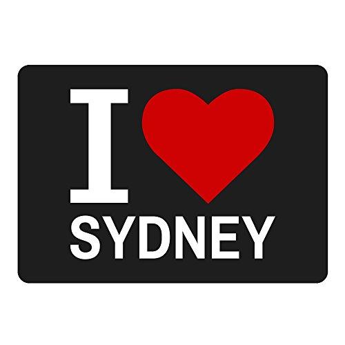 mousepad-classic-i-love-sydney-negro