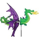 Premier Kites Windspiel Flying Dragon, 97 x 45cm