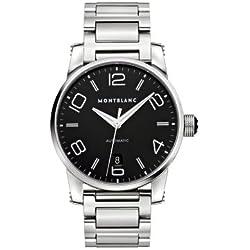 Montblanc 105962 - Reloj para hombres