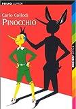 LES AVENTURES DE PINOCCHIO. Histoire d'un pantin