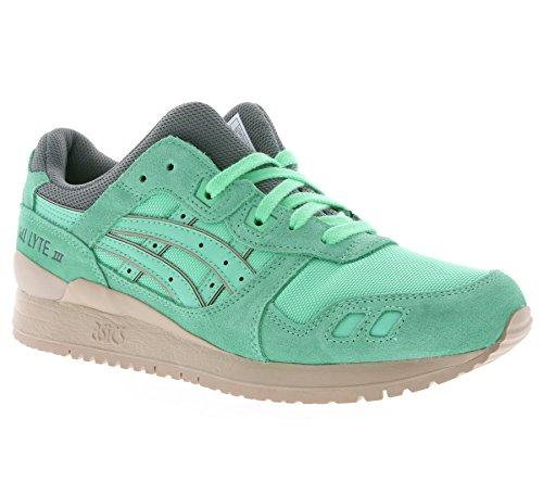 Asics Damen H6w7n Sneaker Blau