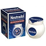 Original neutradol gel odour destroyer original – pack of 3