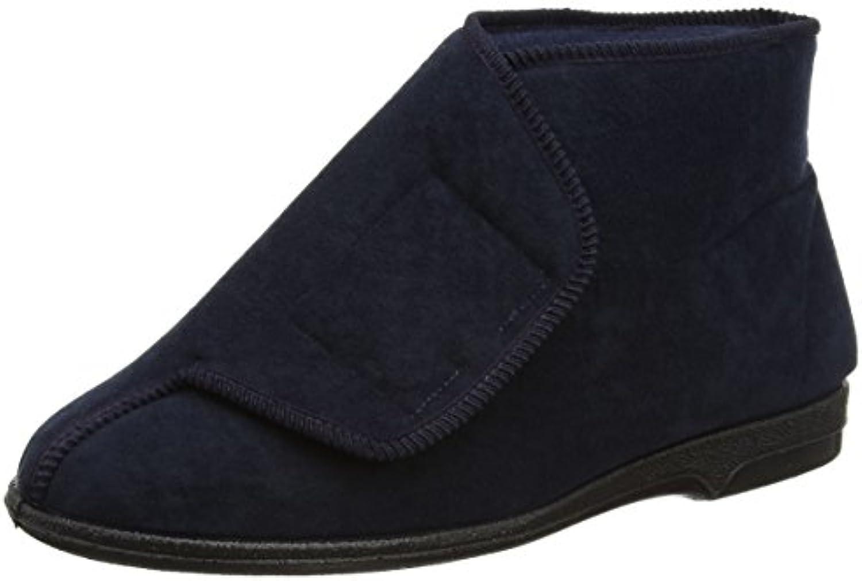 Kidderminster Footwear Vb m101a Herren Hausschuhe  Billig und erschwinglich Im Verkauf
