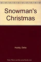 Snowman's Christmas Hardcover
