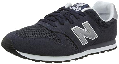 New Balance ML373NAY, Baskets Homme, Bleu (Navy), 43 EU