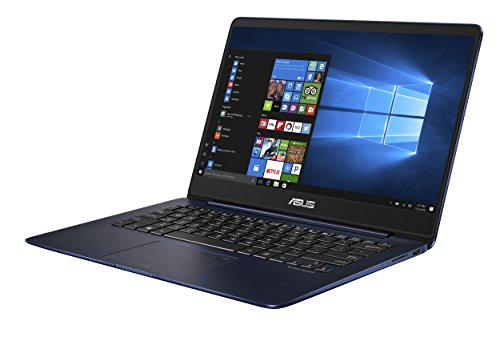 Asus UX430UN-GV020T Laptop (Windows 10, 8GB RAM, 512GB HDD) Blue Price in India