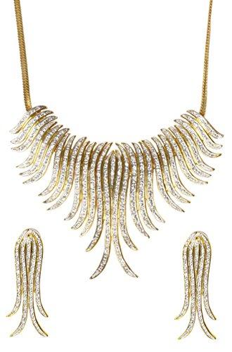 sempre-londres-quintina-collier-femme-plaque-or-jaune-18-k-deux-tons-avec-etui-earringsin-en-cristal