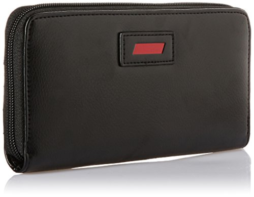 312afbd537 Buy Puma Ferrari Black Women's Wallet (7394401) on Amazon | PaisaWapas.com
