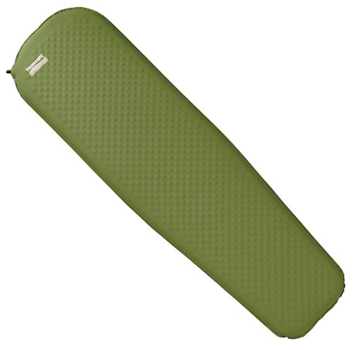 Thermarest Isomatte Trail Pro - 5 cm dicker, bequemer Luxus