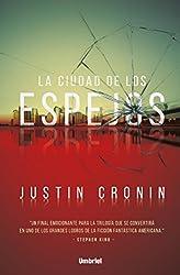 La ciudad de los espejos (Umbriel thriller) (Spanish Edition)