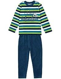 Pijama Terciopelo de niño