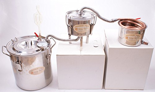 3-pots-diy-3-gal-12-litres-home-copper-alcohol-moonshine-still-spirits-boiler-water-whisky-distiller