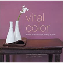 Vital Color Color Themes for Every Room