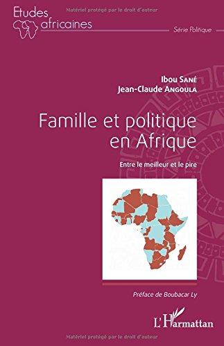 Famille et politique en Afrique