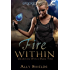 Fire Within (Guardian Witch Book 2)