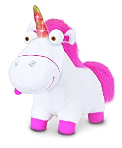 MTW Toys 20268-Unicornio de Peluche