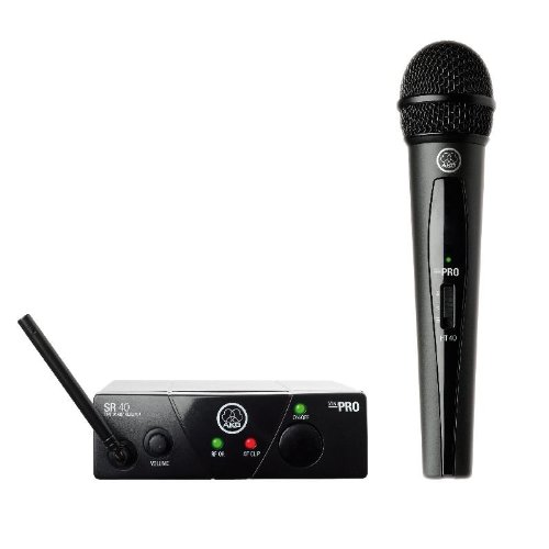 AKG WMS 40 MINI Vocal Set ISM2