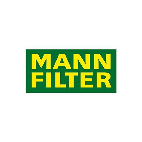 Mann Filter C2666 Luftfilter - Bild 2