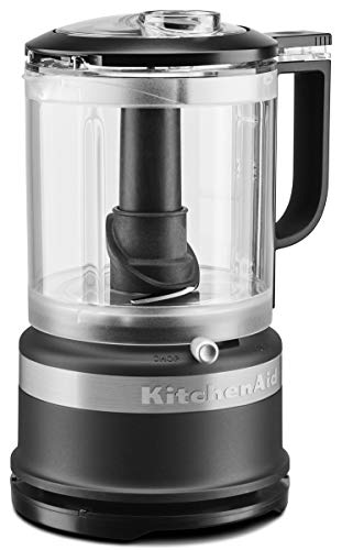Kitchenaid 5KFC0516EBM - Picadora