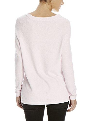 Bench Damen Pullover Wrath Rosa (Heavenly Pink PK167)