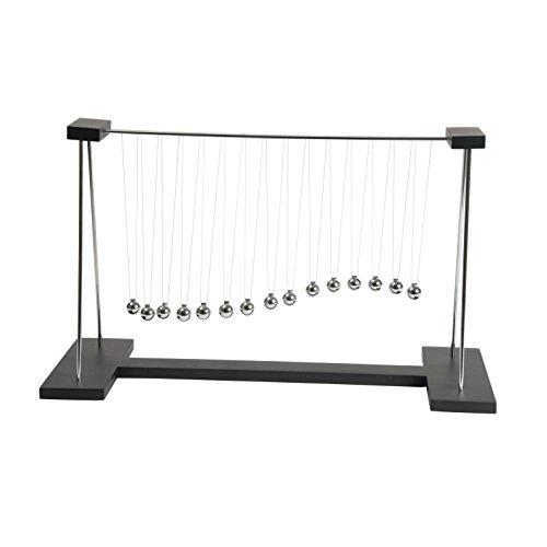burospiel-newton-pendel-welle