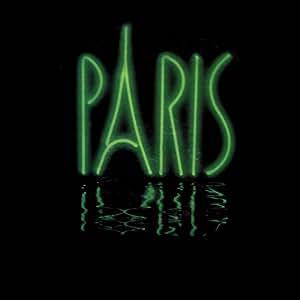 Paris -Remast-