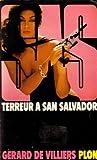 SAS : Terreur a San Salvador