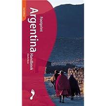 Footprint Argentina Handbook (Argentina Handbook, 2nd ed)
