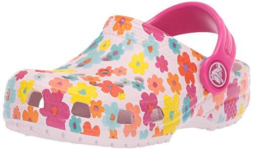 Crocs Unisex Babies' Classic Seasonal Grphc Clog K