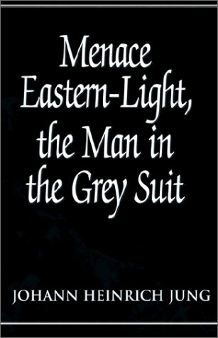 Menace Eastern Light The Man In The Grey Suit