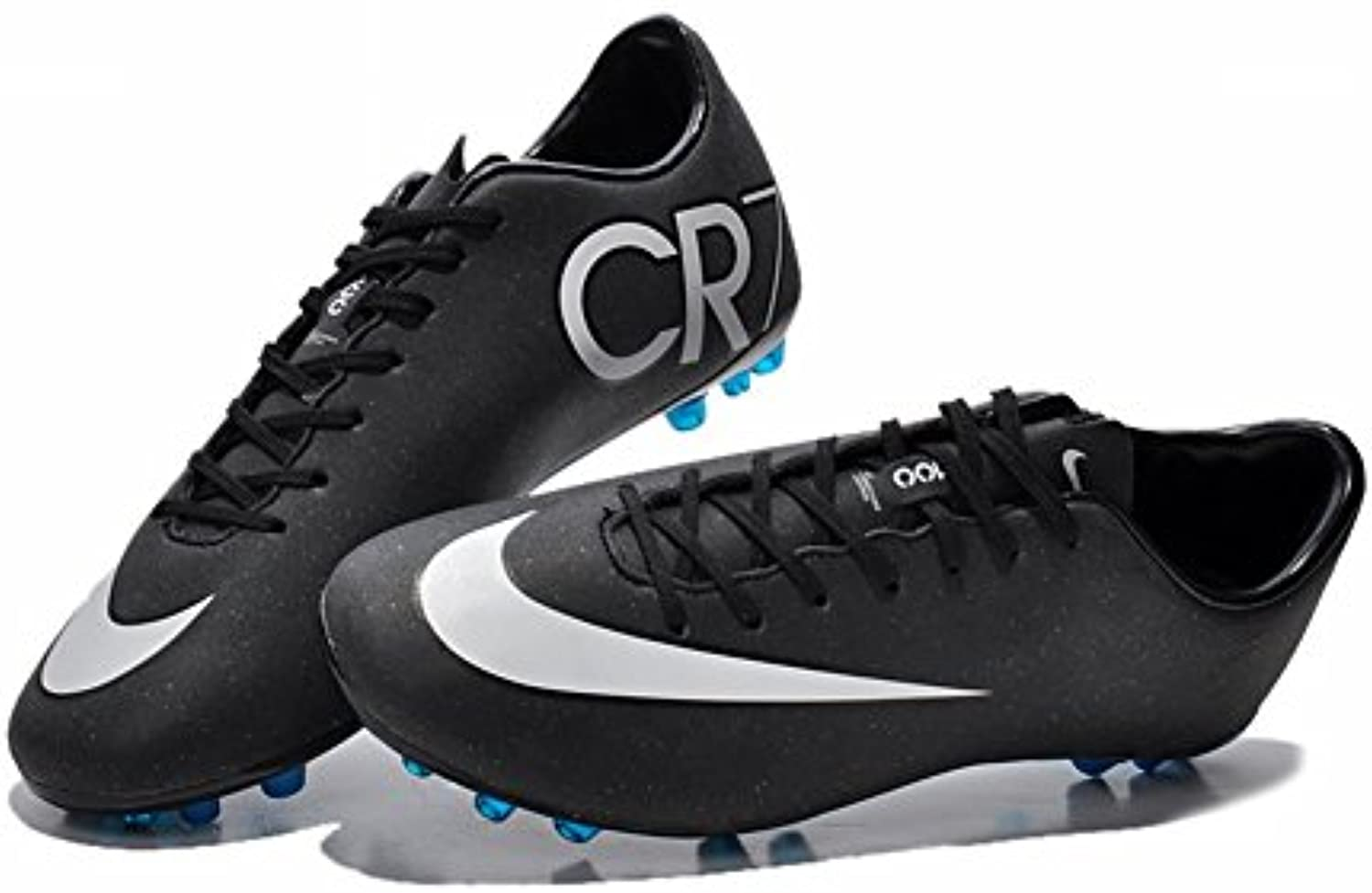 deosetly Schuhe Herren Fußball Mercurial Superfly CR7 IC Fußball Stiefel