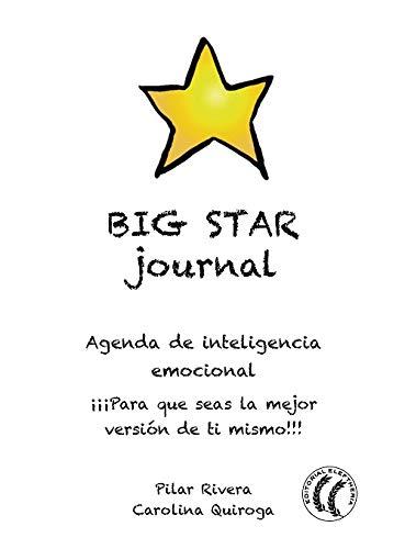 Big Star Journal. Agenda de inteligencia emocional por Pilar Rivera Cadierno