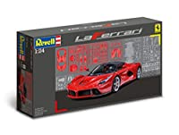 Revell La Ferrari Car Model Kit