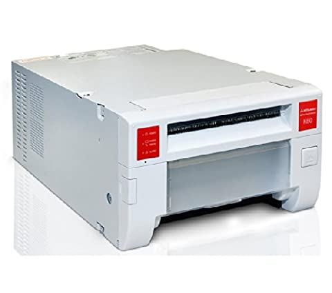 - CP-K60DW S-Imprimante Thermal sublimation photo Colour