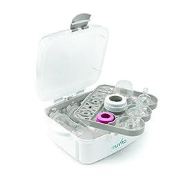 sterilizzatore microonde nuvita