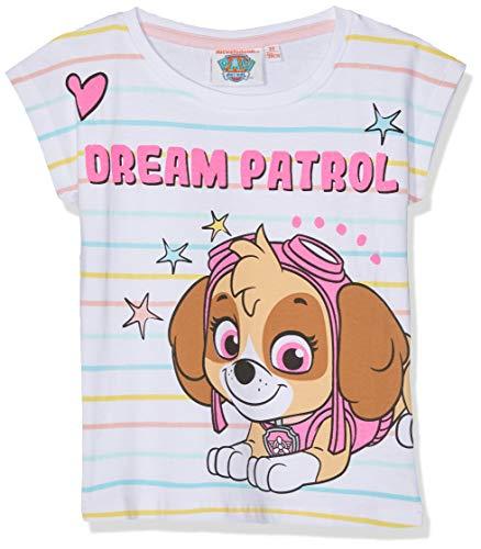 hen T-Shirt 6192, Weiß, 6 Jahre ()