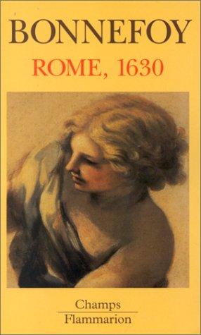 Rome, 1630