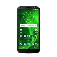vbcnfgdntdy Moto G6 - 64 GB - Unlocked (AT&T/Sprint/T-Mobile/Verizon) - Deep Indigo - Prime Exclusive Phone